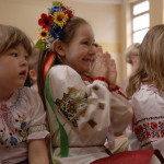 ukrainska szkola