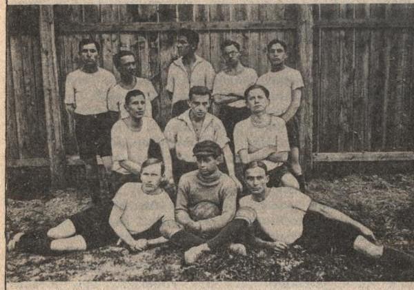 """""""Ukraina"""" (Lwów), 1923  (wikipedia)"""
