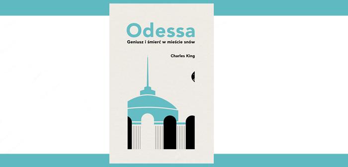 Janusowe oblicze Odessy