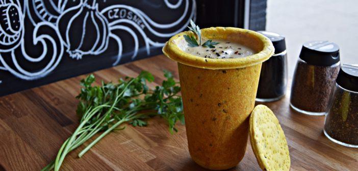Ukraińskie zupy-krem zdobywają Warszawę