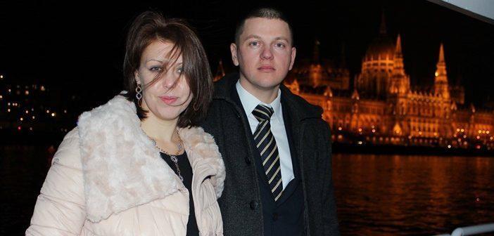 Oleg Miliński: We Włoszech na pogrzebach płaczą wyłącznie Ukraińcy