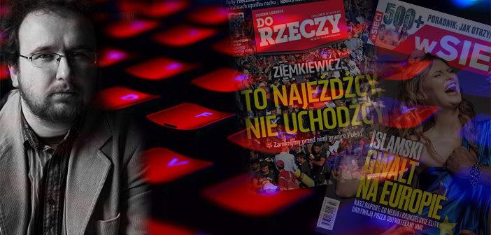 """Kto w Polsce cierpi z powodu """"hejtu""""?"""