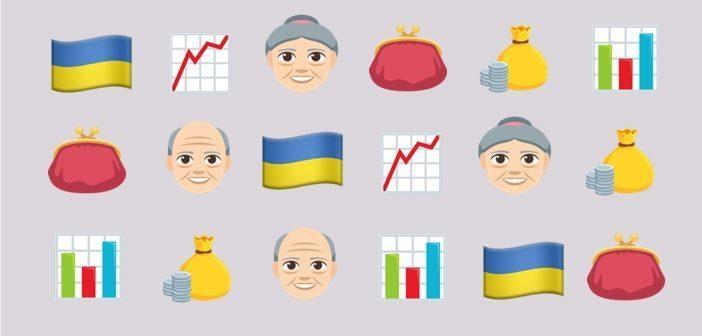 Staż ubezpieczeniowy? Kupuję! Reforma emerytalna w Ukrainie