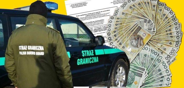 Za pieniądze legalizowali cudzoziemcom pobyt w Polsce