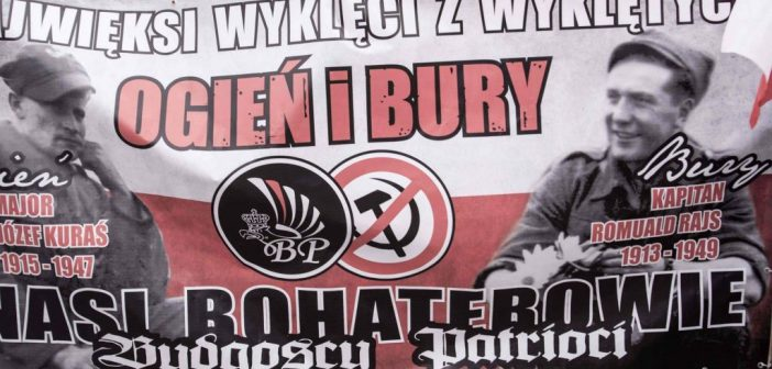 Mit, który podzielił Polskę
