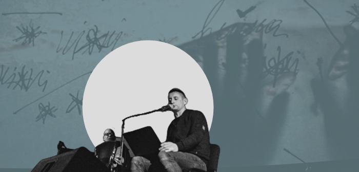 RozdIlovI: poezja, muzyka, wizualizacja. Występ na żywo w Warszawie