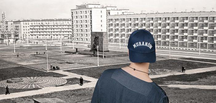 """Spacer po wystawie """"Tu Muranów"""" w języku ukraińskim"""