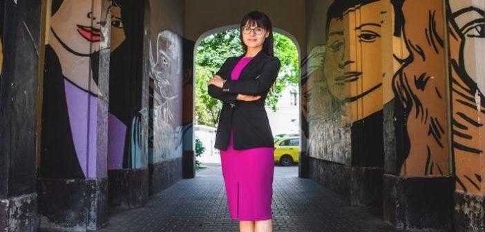 """""""Migrantki to pełnoprawne Warszawianki"""". Rozmowa z Pełnomocniczką Prezydenta Warszawy ds. kobiet"""